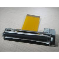 China 3 thermal printer mechanism (compatible with Fujitsu FTP637MCL101) for sale