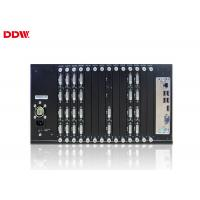 Commercial lcd Video Wall controller advanced pure hardware structure display controller up to 1920*1200/60HZ for sale
