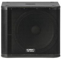 China QSC KW181 Powered Subwoofer WhatsApp Number +13232108826 for sale