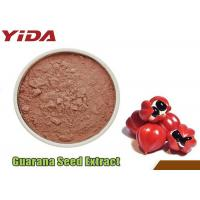 Quality Guarana Extract Organic Weight Loss Steroids For Females / Men ISO Certification for sale