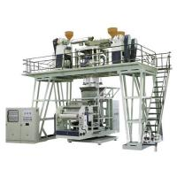 Quality CPP、PP TWO-LAYER EXTRUDER COMPOSITION (ROTARY DIE ROTARY WINDING) for sale