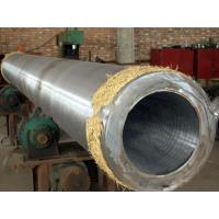 Quality 12CrMo 12Cr2Mo Gr5Mo Alloy Steel Pipe ASTM A335M P22 P12 P23 , Heat resistant for sale