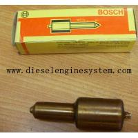 Quality Diesel bosch engine pump nozzle injector for sale