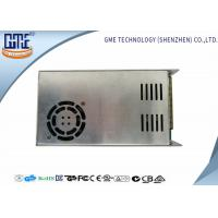 Quality 9V 12V 27V 48V Desktop Switching Power Supply , Universal Ac Dc Power Supply for sale