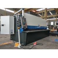Quality CNC Sheet Cutting Machine With Germany Bosch - Rrxroth Hydraulic System MS7-32X3200 for sale