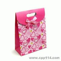 Quality Printed Paper Bag for sale