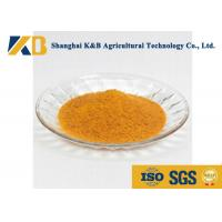 Buy 60% Content Corn Protein Powder / Animal Feed Additives For Shrimp Breed at wholesale prices