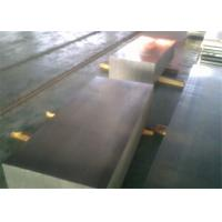 Mic 6 Cast Aluminium Plate , Precision Machined Aluminium Plate With DNV ABS BV for sale