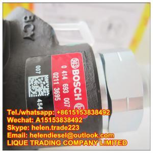 Buy 100% original BOSCH unit pump 0414693007 ,0 414 693 007 ,02113695 ,0211 3695 for at wholesale prices