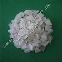 Quality Solid Aluminium Sulphate for water treatment for sale