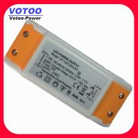 Quality Ceiling Lamp Constant Voltage LED Driver 12W 1000ma 100 - 240VAC for sale