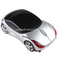 Wireless Car Mouse for sale