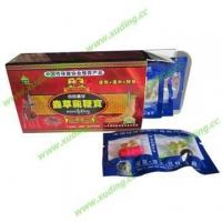 Quality CHONG CAO ZANG BIAN BAO sex medicine / herbal medicine / adult product for sale