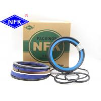 Quality High Pressure Mechanical Seal Kit , Mechanical Shaft Seal With Dustproof Lip for sale