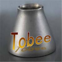 Quality Pipe fittings stainless steel weld concentric reducer for sale
