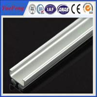 Buy HOT! led strip aluminium profile, aluminium channel for led strips with cover at wholesale prices