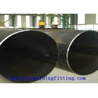 Quality 0.1mm - 300mm Thickness Copper Nickel CuNi Condenser Pipe C715 70 / 30% ASTM B111 C70600 for sale