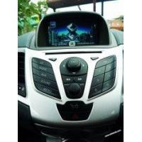 Quality Ford FIESTA 7 Inch Indash Car Bluetooth DVD GPS Player with TV,DVB-T / ISDB-T / Can-Bus for sale