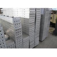 Quality 4mm Panel Aluminium Formwork System / Formwork For Slabs & Beams for sale
