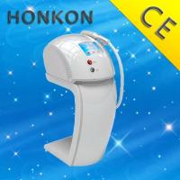 Quality 8.4'' Mini Vascular E-Light IPL SHR Hair Removal Machine With Flash Lamps for sale