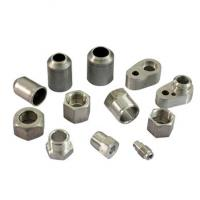 Quality Stainless Steel High Precision Machined Parts CNC Milling With Powder Coating for sale