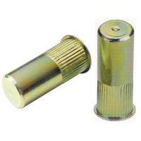 Buy Aluminium Nut, Carbon / Stainless Steel Blind Nuts, Precision Hardware Parts at wholesale prices