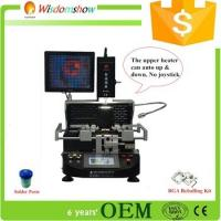 Quality In stock WDS-650 auto motherboard repair machine price for xbox one controller soldering for sale