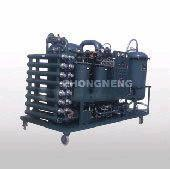 Quality Sell Vacuum Lubricating Oil Purifier for sale