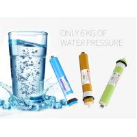 Quality NSF RO Water Filter MembraneFor Under Sink RO Filtration Drinking Water System 50 Gallons for sale