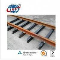 Quality BS-500/ Uic865 Steel Sleepers for Sale for sale