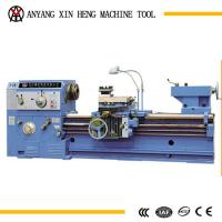 Quality CW61100 high strength conventional lathe machine price swing over bed 800mm for sale