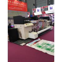 Quality Home Textile And Soft Advertising Printing Machine With Industril Kyocera Head for sale