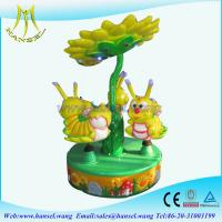 Quality Hansel funny bee indoor children rides for amusement park for sale