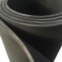 Quality Cloth Insertion Rubber Sheet for sale