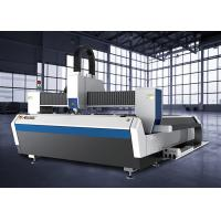Buy cheap Fiber Laser Cutting Machine 700w Fiber Cutter Machine Price for Sale from wholesalers