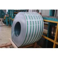Quality 201 / 202/304 / 304L/430/409L/410S/ Cold Rolled Stainless Steel Strips PE Film For Chemical Industry for sale