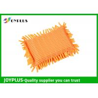 Quality Lovely Car Cleaning Mitt Car Polishing Sponge Simple Design Various Colors for sale