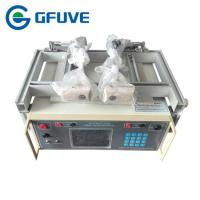 China High Precision Portable Meter Test Equipment Single Phase 40 - 70hz Frequancy on sale