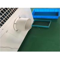 China Server Cooling Temp Air Conditioning Residential Spot Coolers Energy Saving for sale