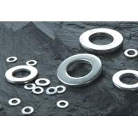 Quality M24 Carbon Steel Steel Flat Washers Round Head Grade For Mechanical Machine for sale