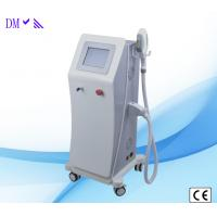 Buy cheap Vertical ipl hair removal machine elight shr skin rejuvenation freckle pigment from wholesalers
