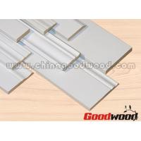 Quality Exterior Interior Decorative Wood Mouldings Baseboard and Ceiling Moulding for sale