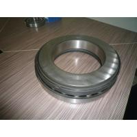 Buy 29330E Steel Cage Spherical Roller Thrust Bearing Used For Cranes at wholesale prices