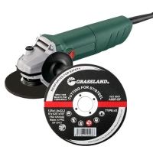 Quality Abrasive 125 Thin Inox 5 Cutting Wheel for sale