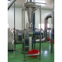 Quality Labour-saving Technology Spice Processing Equipment Professional for sale