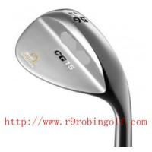 CG15 Black Pearl Golf Wedges