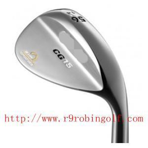 Buy CG15 Black Pearl Golf Wedges at wholesale prices