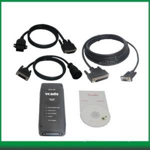 Quality Multi Language Dev 2 Tool Volvo Vcads Automotive Diagnostic Tools for sale