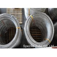 Quality ASTM A249 TP304 Tig Welding Stainless Steel Pipe Coiled Steel Tubing for sale