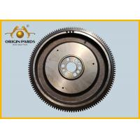 Buy cheap Mitsubishi Flywheel For 6D14 6D16 Crankshaft Connect Hole Inner Diameter 16.5mm from wholesalers